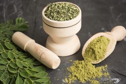 Moringa | Flick on Food