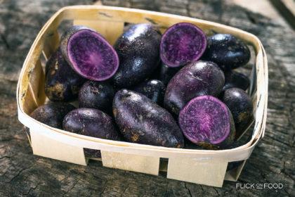 Patata Viola | Flick on Food