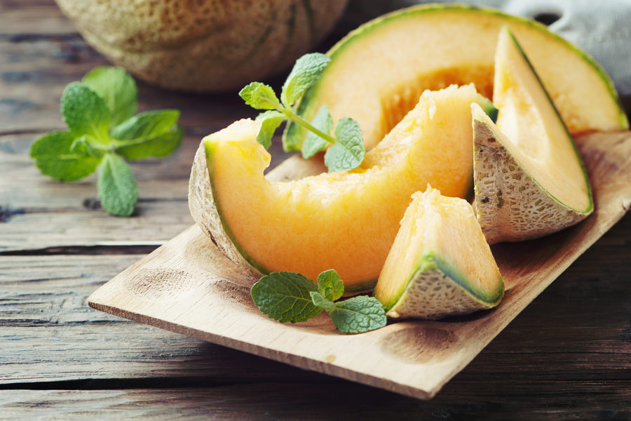 Melone Cantalupo   Instagram