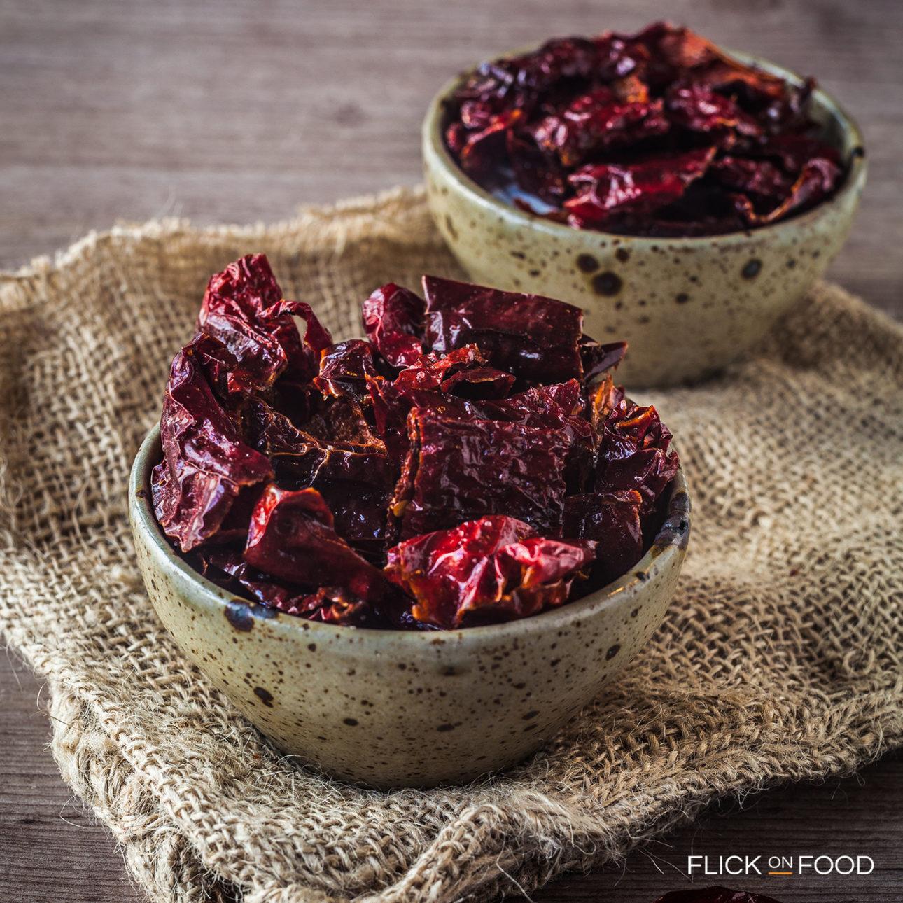 Peperone di Senise IGP | Flick on Food