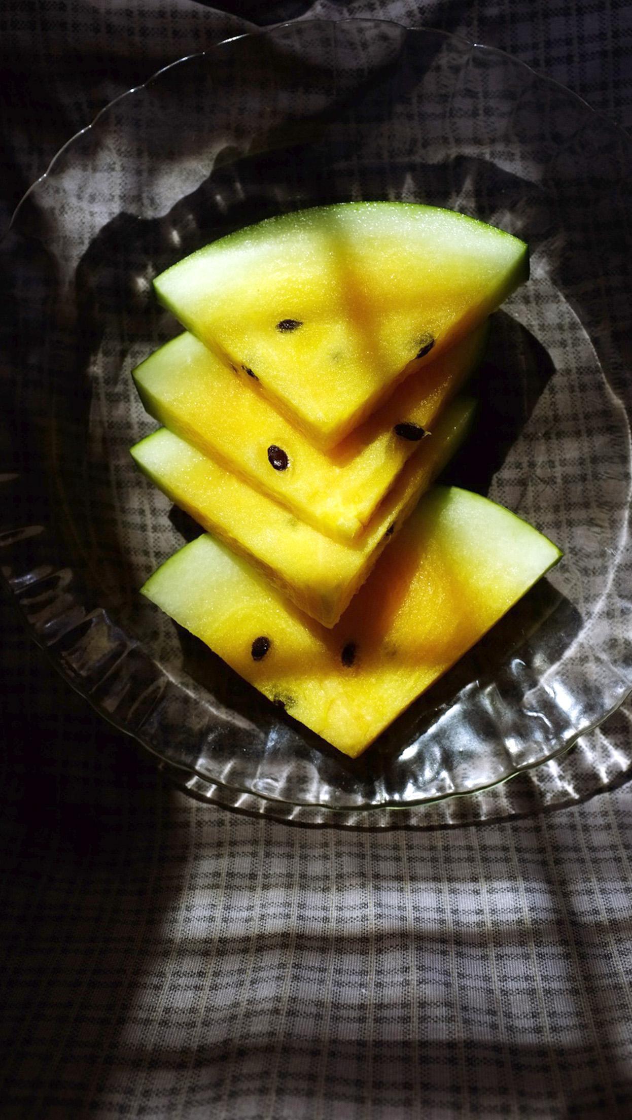 Anguria gialla | Flick on Food