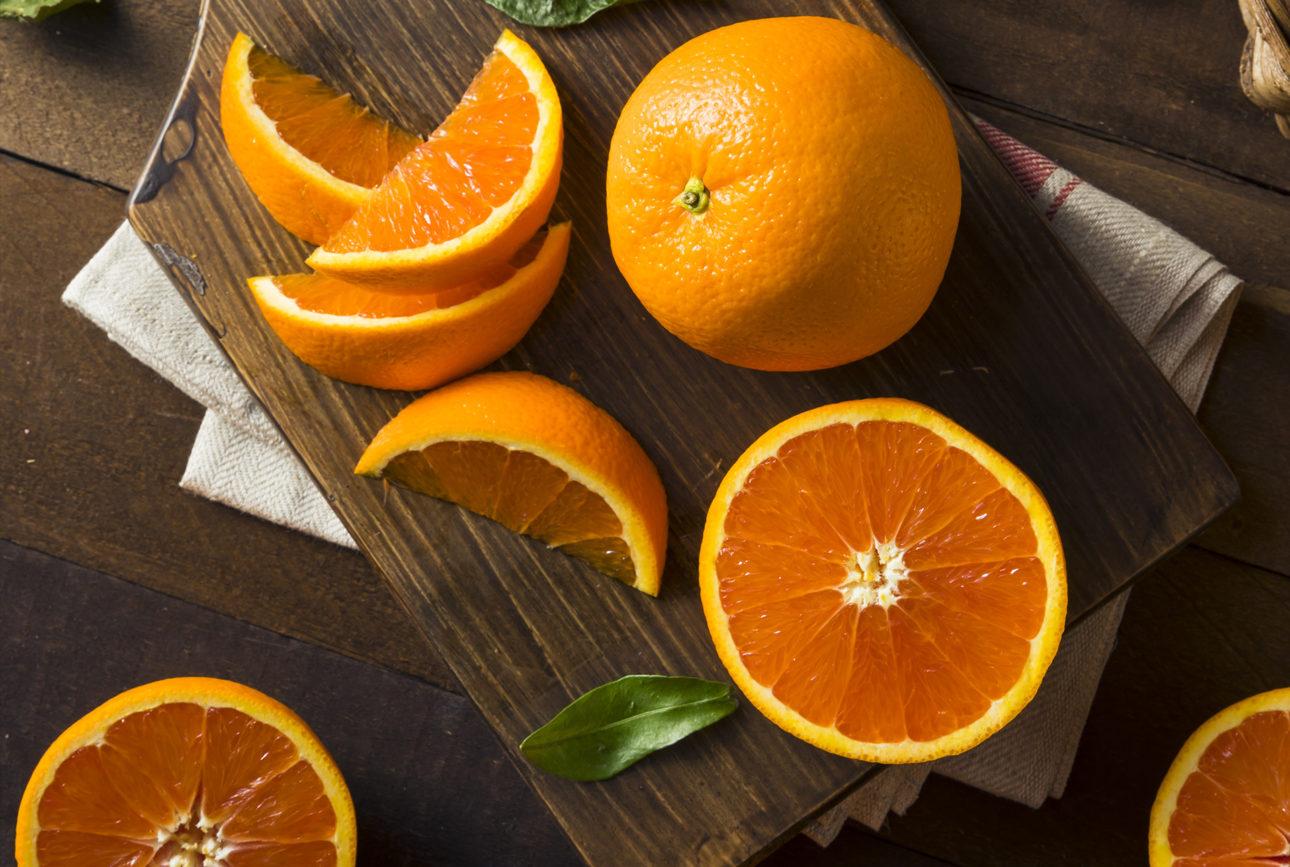 Arancia Washington Navel   Flick on Food